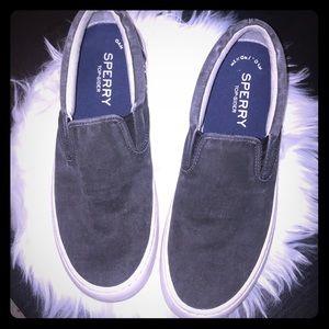 Sperry   Men's Slip On MemoryFoam Sperry Shoes